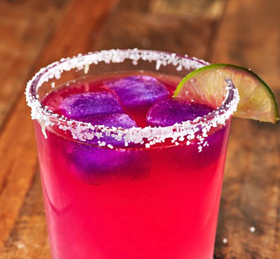 color changing margarita