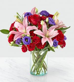 Dia de la Madre roses