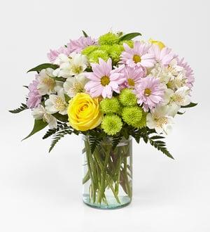 Dia de la Madre daisies
